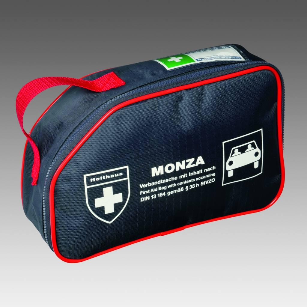 Holthaus Monza auto EHBO tas - www.emtshop.be 5a2c534e73