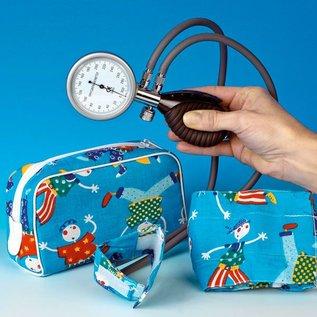 Pediatrische bloeddrukmeterset