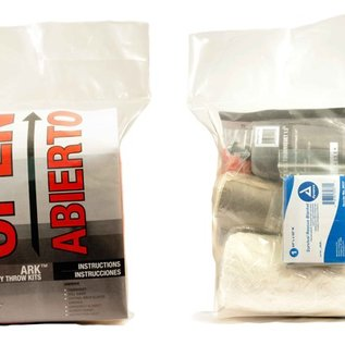 Tac-Med solutions Casualty throw kit