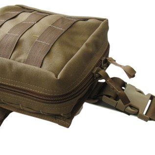 Tac-Med solutions Drop leg pouch