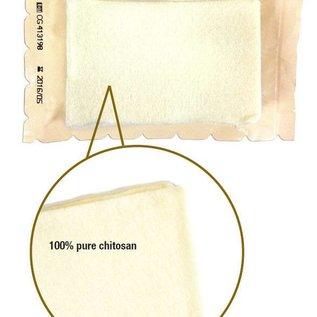 SAM Medical ChitoSAM 100 haemostatische zfold gauze