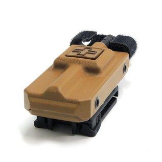 Eleven 10 Harde TQ holster voor CAT