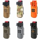 Eleven 10 Harde TQ holster voor CAT met malice clips
