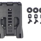 Eleven 10 Teklock belt attachment for hard tq holder