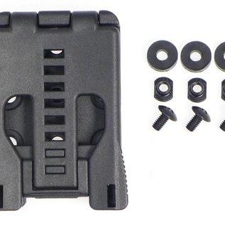 Eleven 10 Teklock attachment for hard tq holder