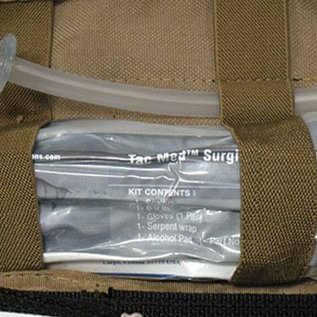 Tac-Med solutions Surgical airway kit