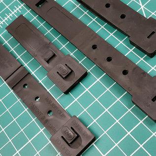 Snake Hound Machine malice clips voor flatpack