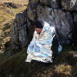Surviva rescue blanket OD
