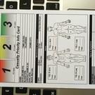 GFC TRI Card CPIC