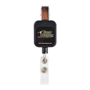 Gear Keeper Badge retractor
