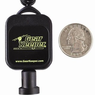 Gear Keeper Small gear retractor clip