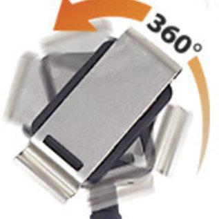 Gear Keeper Medium force retractor belt clip