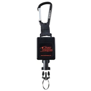 Gear Keeper Retractor carabiner