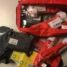 North American rescue Bleeding control set