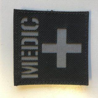 Apatch Medic patch grey black