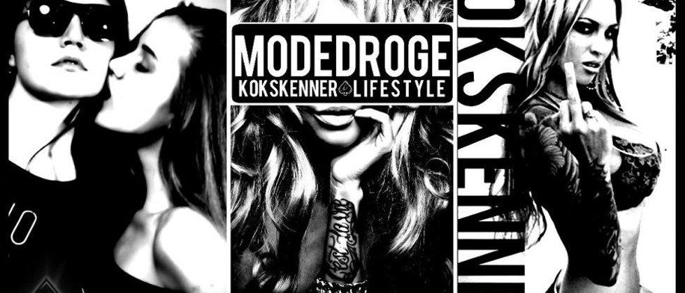 Modedroge - KOKSKENNER