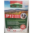 Monte Meissner Vital P12