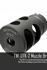 TWI AK74MN and 74UN DTK-2 Muzzle Brake