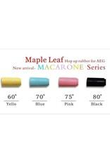 Maple Leaf Macarone Flathop bucking 60°