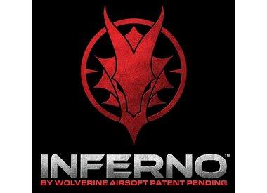 Wolverine Inferno
