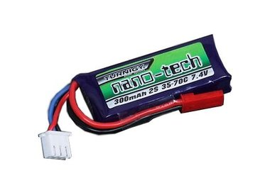 Battery's