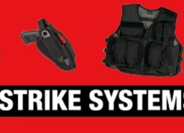 STRIKE SYSTEMS®