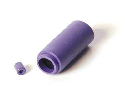 Prometheus Purple Bucking