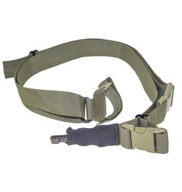 "SSO Tactical sling ""RT-3M"" - Black"