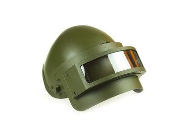 Helmet's Replica