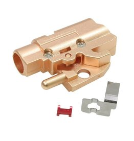 Maple Leaf M1911 Hop Up Chamber Assembly for Marui / KJ / WE Gas Blowback Pistol