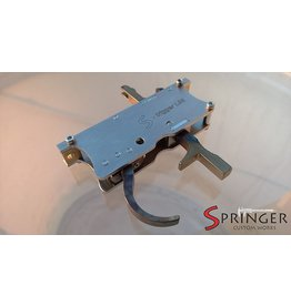 Springer Custom works S-trigger L96 v.7