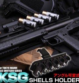 Laylax NITRO KSG Shotgun Shell Holder