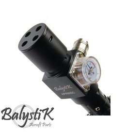 Balystik HPR800C Regulator V3 High Pressure