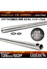 Prometheus 6,03MM KRYTAC EG Barrel 135mm SDP