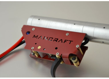 Mancraft Kit & Parts