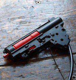 Mancraft PDiK - Gearbox model : V3