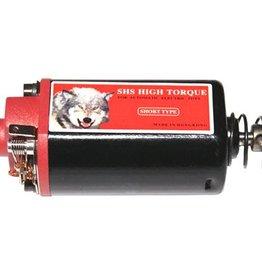 SHS High Torque Motor – Short Shaft
