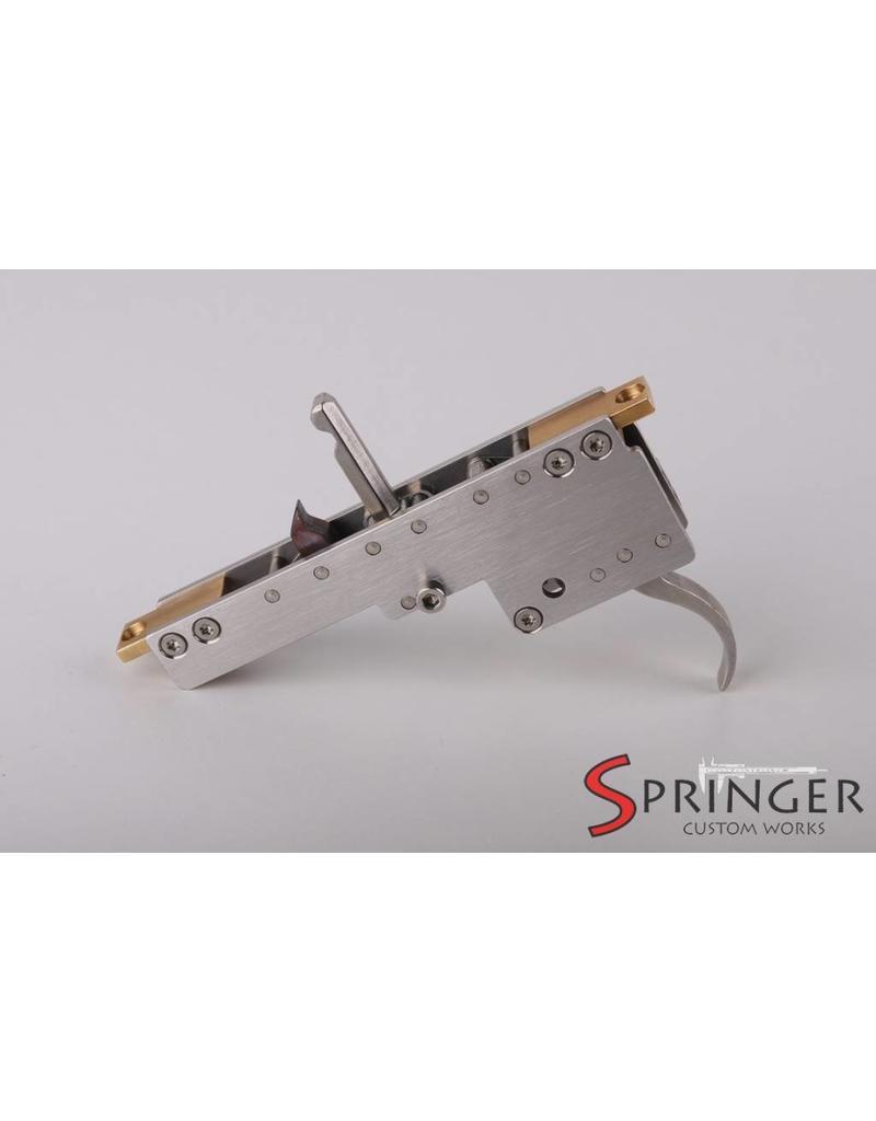 Springer Custom works VSR-10 S-trigger v.9.1