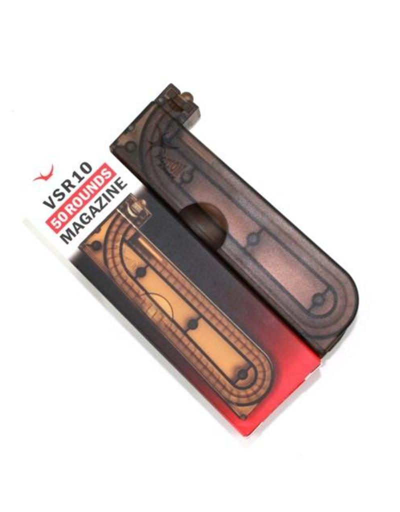 Action Army VSR -10 - 50 Rounds Magazine