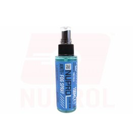 NUPROL CLEAR VIEW (ANTI-FOG SPRAY)