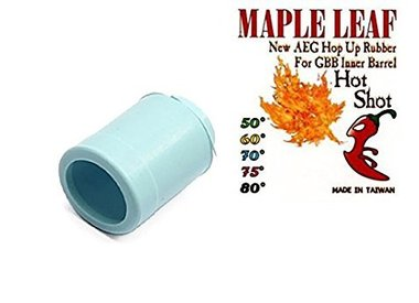Maple Leaf HOT SHOT (GBB AEG bucking)