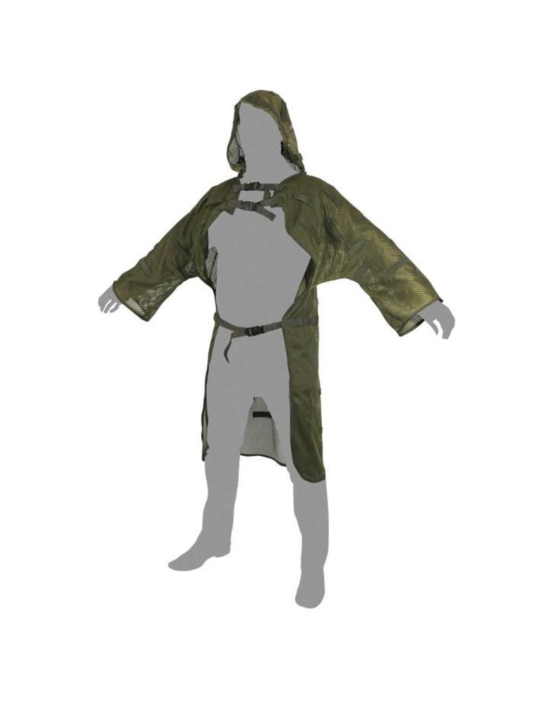 webtex Concealment Vest Olive