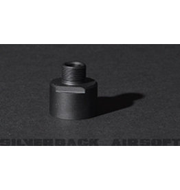 Silverback SRS 14mm adaptor for G-Spec and Sport Barrel