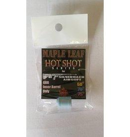 Maple Leaf SRS Hot Shot Bucking 70°