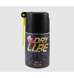 Puff Dino Dry Lube
