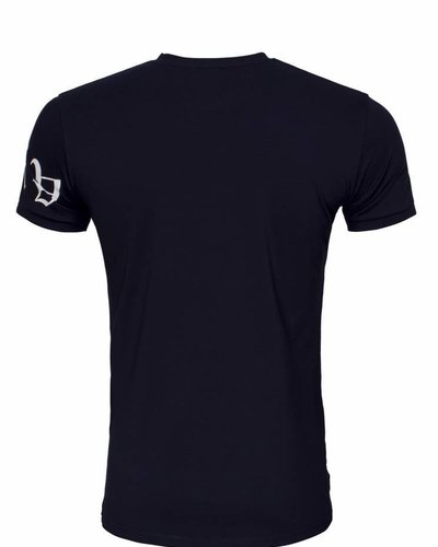 Arya Boy t-shirt with  strass stones
