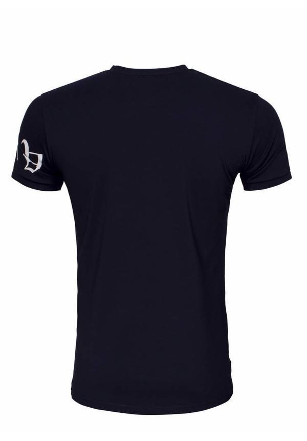Arya Boy t-shirt navy 89247