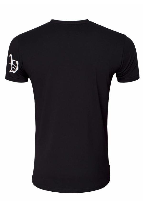 Arya Boy t-shirt black 89247