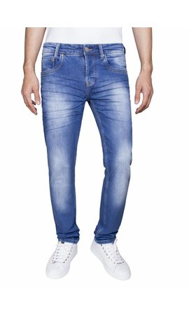 Wam Denim jeans lichtblauw