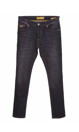 WAM DENIM JEANS SLIM FIT DARK NAVY 72029